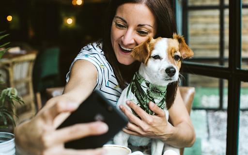 Charleston's Dog-Friendly Restaurants